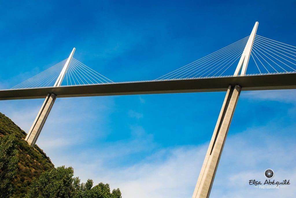 Pont représentant la liberté, liberté de choisir son avenir professionnel.